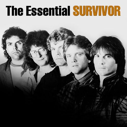 Survivor - The Essential Survivor