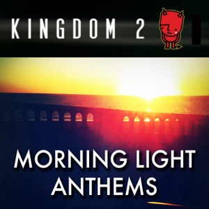 Kingdom 2 & Mikel Ross Giffin - Through the Sky