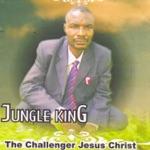 The Challenger Jesus Christ