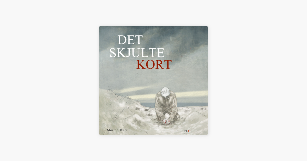 Det Skjulte Kort On Apple Books