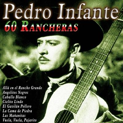 Pedro Infante 60 Rancheras - Pedro Infante