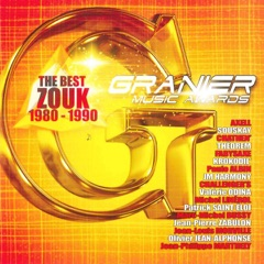 Granier Music Awards (The Best Zouk 1980-1990)