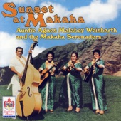 Aunty Agnes Malabey Weisbarth - The Slopes Of Mauna Kea