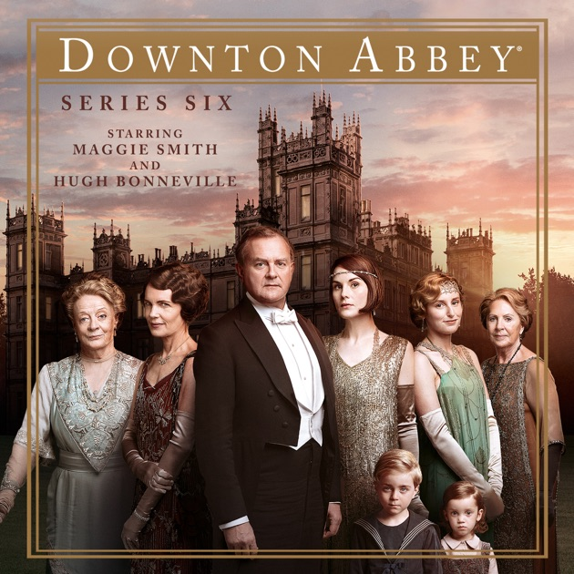 downton abbey staffel 6 kostenlos