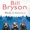 Bill Bryson - Made in America (Unabridged)  artwork