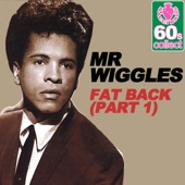 Fat Back (Part 1) (Remastered) - Single