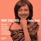 Mary Stallings - I Want to Talk About You