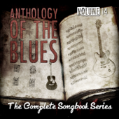Anthology of the Blues - The Complete Songbook Series, Vol. 14