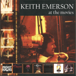 Keith Emerson - Keith Emerson at the Movies