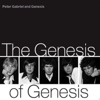 The Genesis of Genesis, Peter Gabriel & Genesis