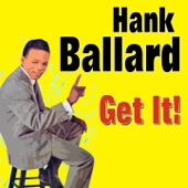 Hank Ballard - The Continental Walk