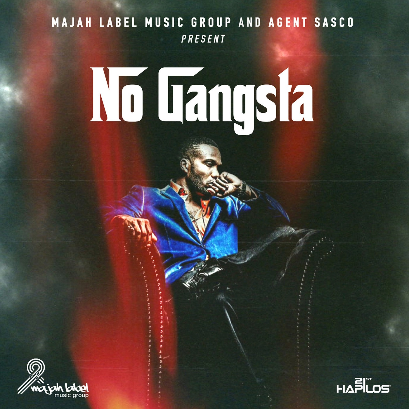 MP3 Songs Online:♫ No Gansta - Agent Sasco (Assassin) album No Gangsta - Single. Reggae,Modern Dancehall,Music listen to music online free without downloading.