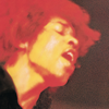 The Jimi Hendrix Experience - Electric Ladyland Grafik