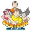 Sex is Fun