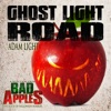 Ghost Light Road: A Selection from Bad Apples: Five Slices of Halloween Horror (Unabridged)