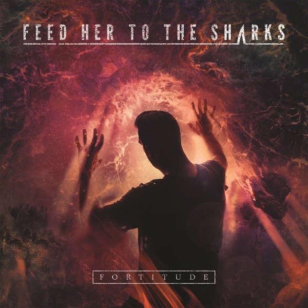 Feed Her To The Sharks mit The World Is Yours