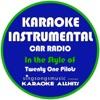 Karaoke All Hits - Car Radio (In the Style of Twenty One Pilots) [Karaoke Instrumental Version]