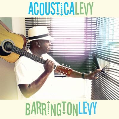 Acousticalevy - Barrington Levy