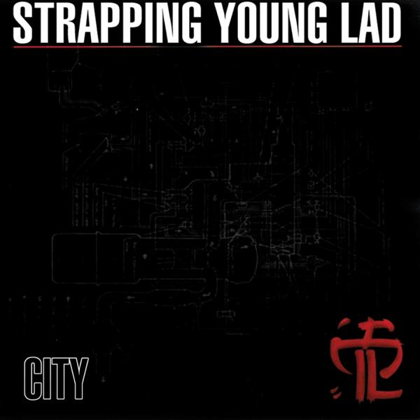 Resultado de imagen para strapping young lad city