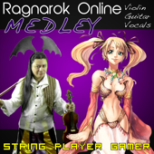 Streamside From Ragnarok Online String Player Gamer