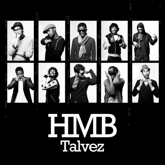 HMB - Great Industrial Love Affairs