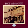 Kool and the Gang ジャケット写真