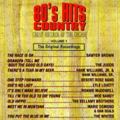 80's Hits Country - Great Records of the Decade, Vol. 1
