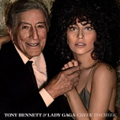 Tony Bennett - Let's Face The Music And Dance
