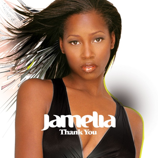 Jamelia - See It In A Boys Eyes