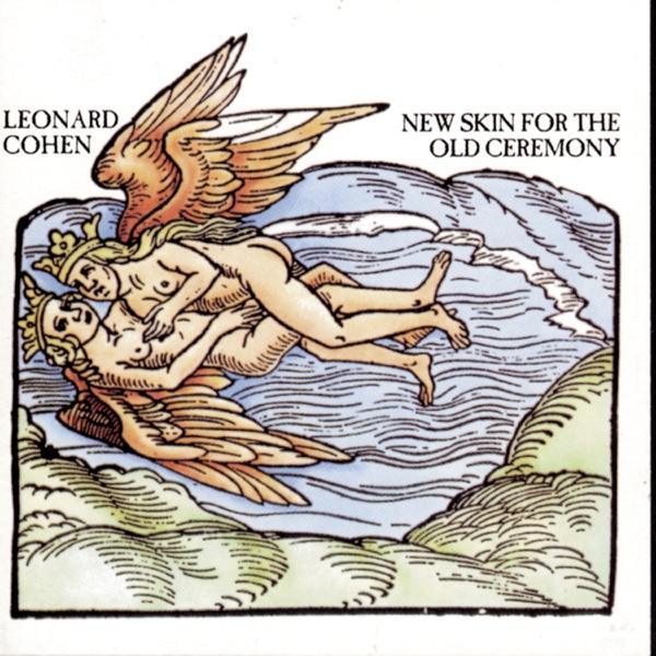 Leonard Cohen mit Lover Lover Lover