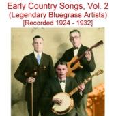 Ernest V. Stoneman - Till the Snowflakes Fall Again (Recorded 1927)