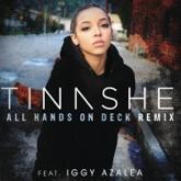All Hands On Deck (Remix) [feat. Iggy Azalea] - Single