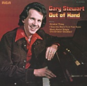 Gary Stewart - She's Actin' Single (I'm Drinkin' Doubles)