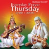 Everyday Prayer Thursday Saraswati Sai Baba