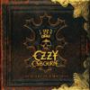 Ozzy Osbourne - Mama, I'm Coming Home artwork