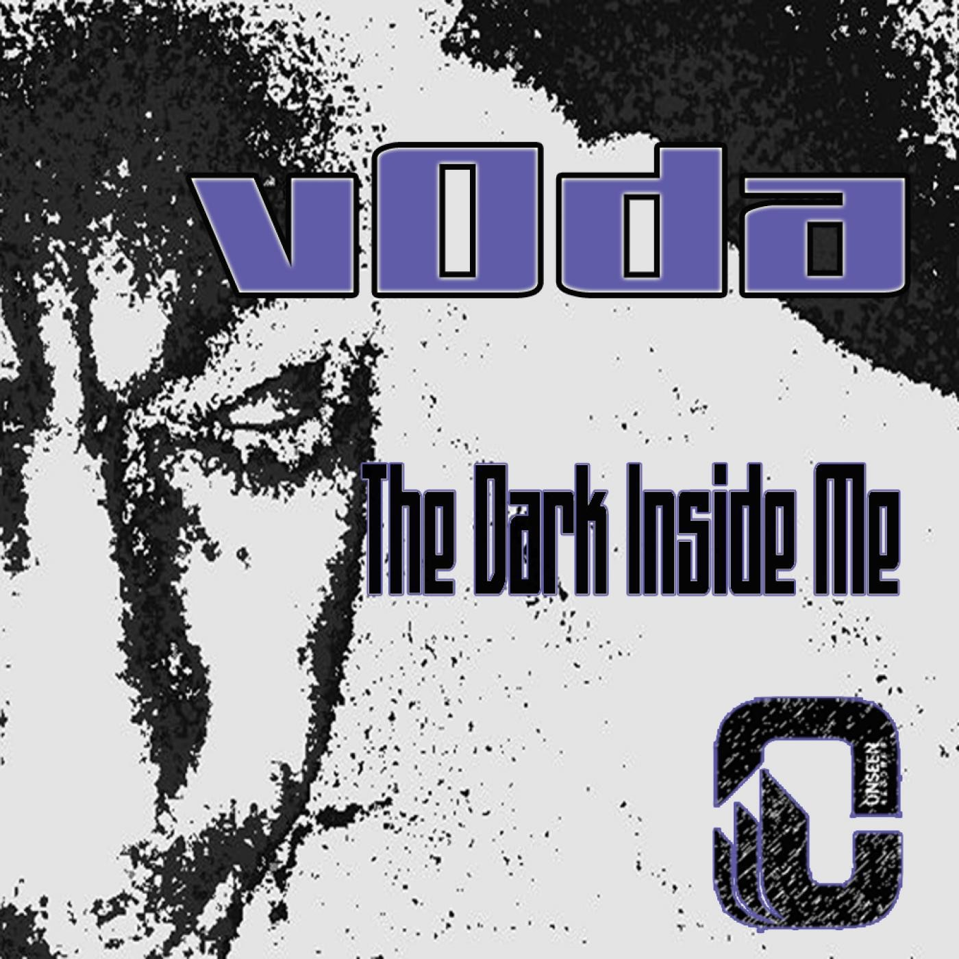 The Dark Inside Me - Single
