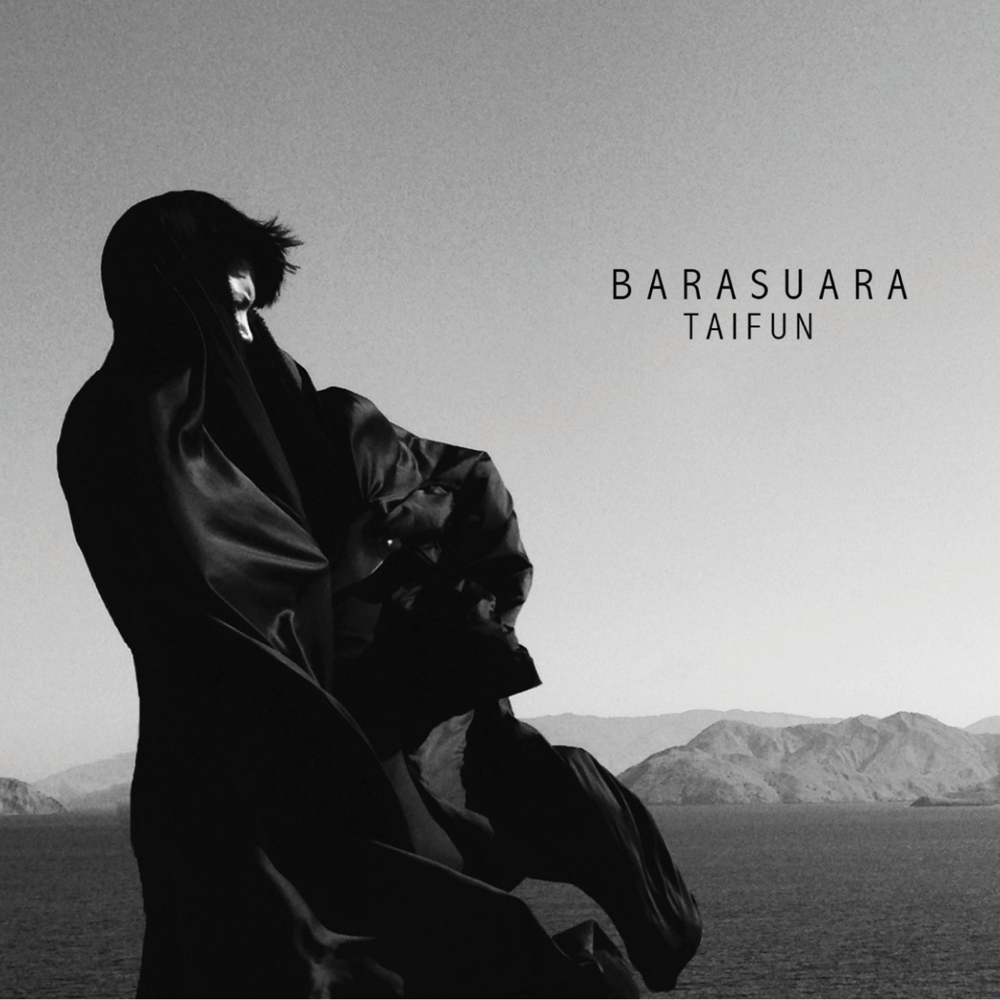 Barasuara - Taifun - Album [iTunes Plus M4A AAC]