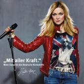 Mit aller Kraft (Mein Song für die Deutsche Krebshilfe) - Linda Hesse