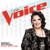 Sarah Potenza - Stay With Me The Voice Performance  Single Album
