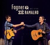 Fagner e Zé Ramalho   Chão de Giz