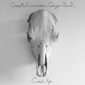 Great American Canyon Band - Wild Heart