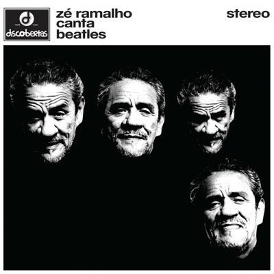 Zé Ramalho Canta Beatles - Zé Ramalho
