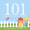 101 Nursery Rhymes for Children (feat. The Toy Box Band) - Rosie Hetherington