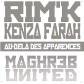 Au-delà des apparances (feat. Kenza Farah) [Maghreb United] - Single