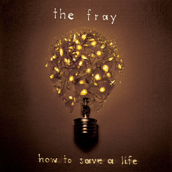 Cover art for How To Save A Life