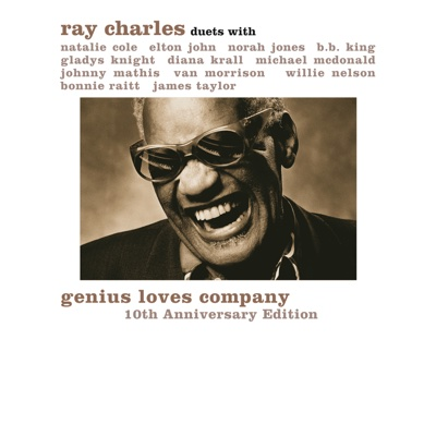 Heaven Help Us All - Ray Charles & Gladys Knight song