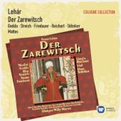 Der Zarewitsch · Operette in 3 Akten, Erster Akt: Wolgalied: Allein, wieder allein - Es steht ein Soldat am Wolgastrand (Wolgalied Zarewitsch)