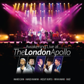 Awakening Live At The London Apollo (feat. Maher Zain, Mesut Kurtis, Hamza Namira, Raef & Irfan Makki)-Various Artists