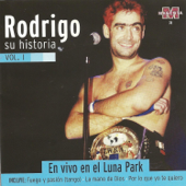 La mano de Dios (En Vivo) - Rodrigo