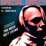 Too Much Soft Living (feat. Al Jourgensen)